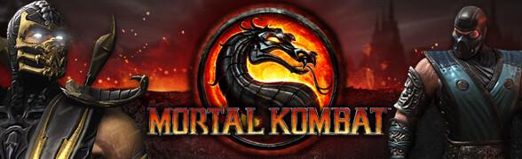 Mortal Kombat X Announced