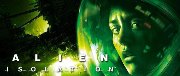 Alien: Isolation at E3