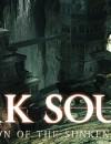Dark Souls II: Crown of the Sunken King DLC – Review