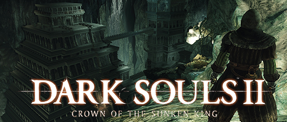 Dark Souls II – The Lost Crowns DLC Trilogy announced