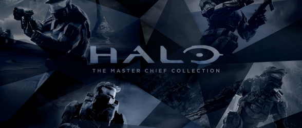 Halo: The Master Chief Collection Announced – E3