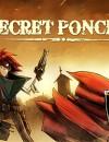 Secret Ponchos – Preview