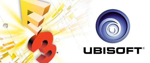 E3 2014 – Ubisoft