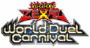 Yu-Gi-Oh! Zexal World Duel Carnival – Review