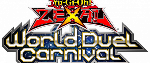 New Yu-Gi-Oh! 3DS game and PC browser game!