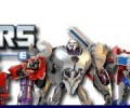 Transformers Prime – Season 2 – Vol. 1 – Released