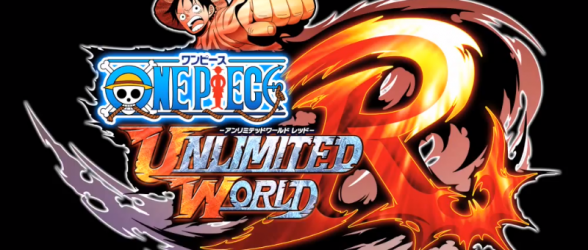 Free DLC for One Piece Unlimited World Red