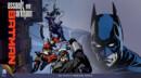 Batman: Assault on Arkham (DVD) – Movie Review