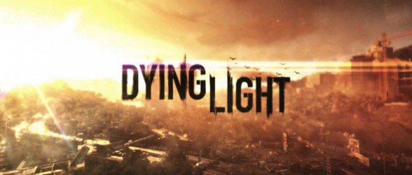 Dying Light livestream on Twitch