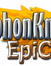 Gryphon Knight Epic – Preview