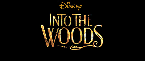 Upcoming Movie – Into The Woods