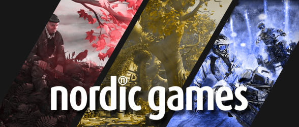 Nordic Games' Gamescom 2014 line-up revealed with additional surprises