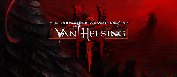 The Incredible Adventures of Van Helsing III unveils two new classes