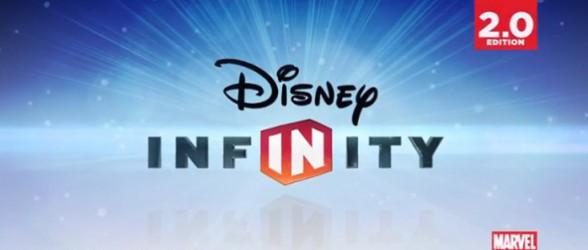 Reinforcements for Disney Infinity 2.0