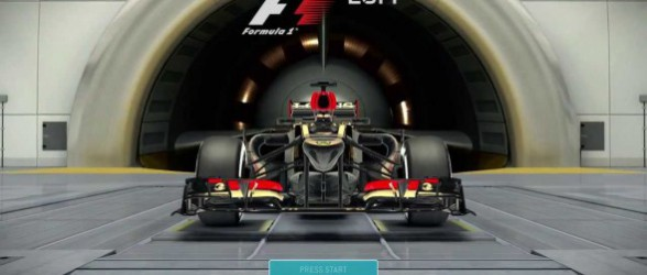 Race on the Autodrom: home to the Russian Grand Prix in F1 2014