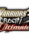 Warriors Orochi 3 Ultimate, next-gen tactical action