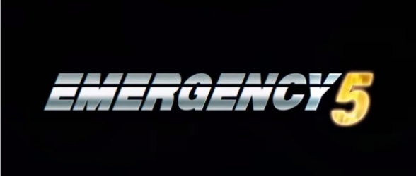 Emergency 5's first trailer revealed