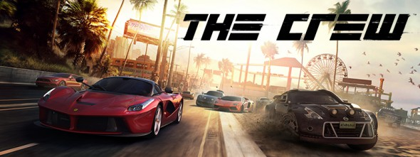 The Crew releases new car pack.