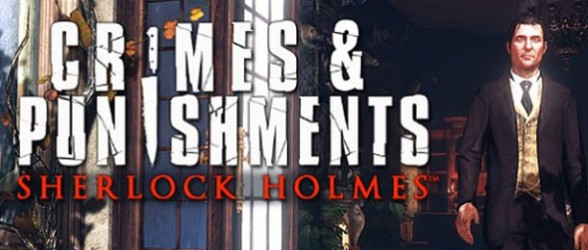 Sherlock Holmes Crimes & Punishments – Launch Trailer