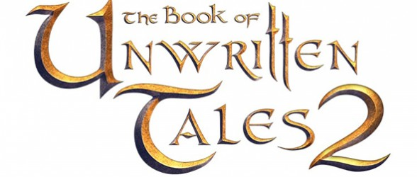 New trailer for The Book Of Unwritten Tales 2