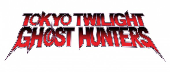 Tokyo Twilight Ghost Hunters – Out Now
