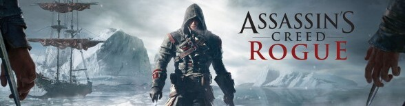 Assassins Creed: Rogue – Question the Creed