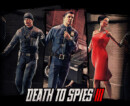 Death to Spies 3 – Preview