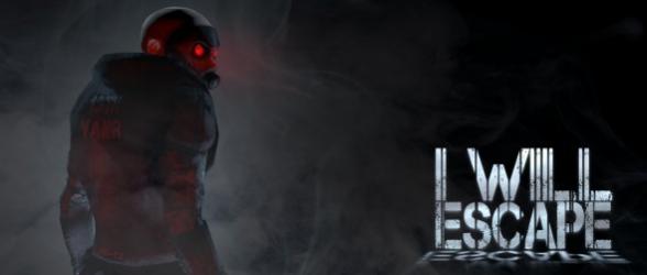 I Will Escape – details announced
