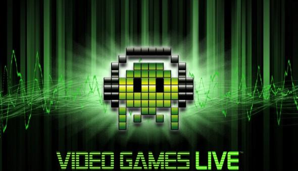 Video Games Live coming to Antwerp – Belgium