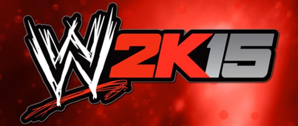 Check out the freshly announced WWE 2K15 soundtrack