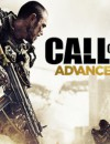 Call of Duty: Advanced Warfare released today!