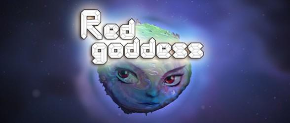 Red Goddess announced