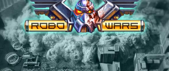 Robo Wars – Released