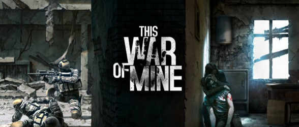New gameplay trailer from This War of Mine
