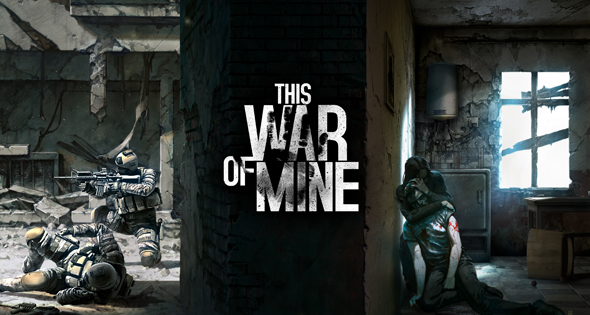 New trailer for This War of Mine: The Little Ones