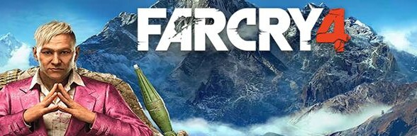 Make your own Kyrat in Far Cry 4