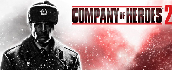 Company of Heroes 2 gets a new Company