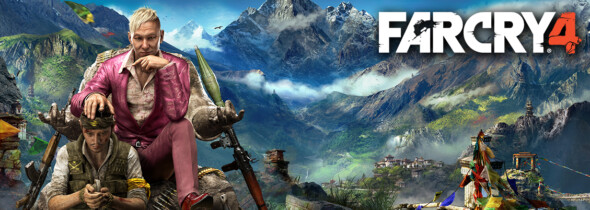 Far Cry 4 Launch Trailer