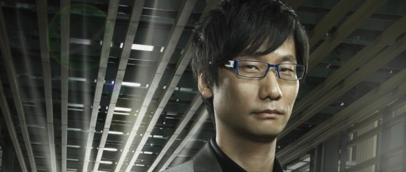 Hideo Kojima wins cinematography award