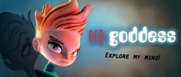 New trailer for Red Goddess
