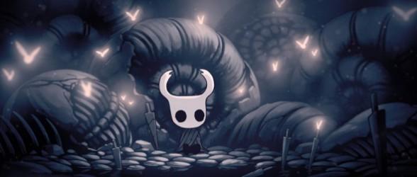 Hollow Knight on Steam Greenlight