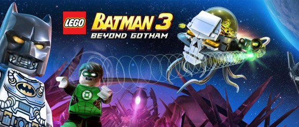 Free DLC pack and new content for LEGO Batman 3: Beyond Gotham