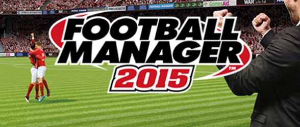 Football Manager 2015 demo is out now