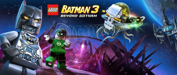 LEGO Batman 3: Beyond Gotham – Dev diaries released