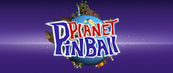 Pinball Planet revealed for Android and iOS