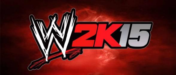 WWE2K15 Launch Trailer