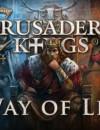 Crusader Kings II: Way of Life – Released