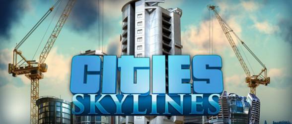 Big news for Cities: Skylines