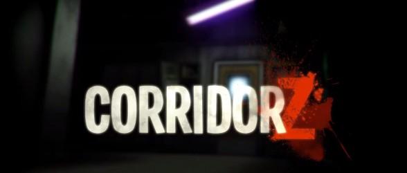 Zombie escape game Corridor Z announced