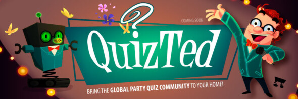 QuizTed, a new way of quizzing